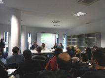 Buena acogida entre los empresarios rumanos de la primera conferencia sobre iniciativas turisticas en el medio rural