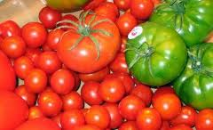 La IGP Tomate La Cañada viaja a Fruit Logística para dar a conocer las propiedades del tomate almeriense
