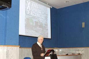 Vegacañada celebra la asamblea de su décimo aniversario con cifras positivas y una gran perspectiva de futuro