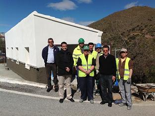 El Plan de Fomento de Empleo Agrario lleva hasta Alcudia inversiones de casi 90.000 €