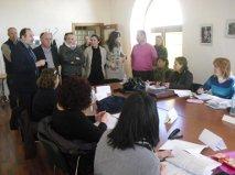 La Junta y el Ayuntamiento de Adra forman a jóvenes para encontrar un empleo en el sector agroalimentario