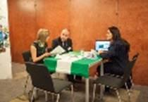 Economía, Innovación, Ciencia y Empleo ha organizado hasta 46 reuniones para cuatro empresas agroalimentarias con el objetivo de reforzar su éxito en el mercado húngaro