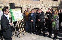 La Junta acometerá las obras de emergencia para restituir el agua de los trasvases dañados en la comarca del Almanzora