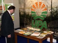 """UPA avisa de que """"ahora empieza la verdadera negociación"""" de la reforma de la PAC"""