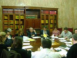 8.455.458 de euros del Ministerio de Empleo y Seguridad Social para el Programa de Fomento de Empleo Agrario