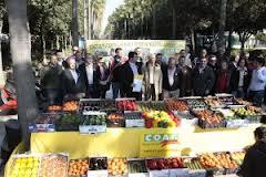 COAG y la CNA portuguesa se reúnen en Zamora para analizar la reforma de la PAC y la crisis económica que azota a Europa