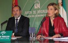 La Junta paga más de 100 millones de euros para impulsar la agricultura y la ganadería de Almería en 2012