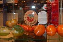 Oriente Medio abre sus puertas al sabor único del tomate con Indicación Geográfica Protegida, IGP La Cañada