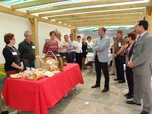 La Junta fomenta la cooperación e internacionali-zación entre las empresas de la Alpujarra almeriense