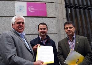 Coag interpone una denuncia  ante la CNC para que estudie la situación  del mercado del aceite de oliva