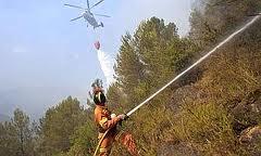 Luis Planas valora la colaboración ciudadana ante el inicio del periodo de alto riesgo de incendios forestales