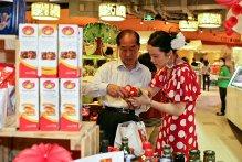 Trece empresas andaluzas participan en una promoción agroalimentaria de la Junta en la cadena City Shop de China