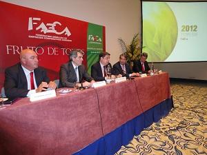 La Asamblea General de Faeca impulsa los valores de las cooperativas como empresas modernas, estables y de futuro