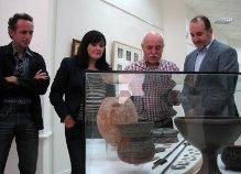 El Parque Natural Sierra María-Los Vélez descubre sus valores ambientales y culturales en una exposición en Almería