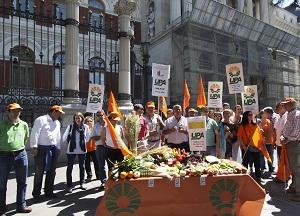 UPA rechaza acudir a la reunión del comité de seguimiento del acuerdo con Marruecos por sus incumplimientos