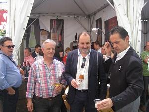 Almería exportó 334.000 kilos de zumo en el primer trimestre, el 100% en el mercado francés