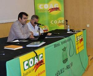 """COAG: """"Los productores de frutos secos sólo cuentan con el seguro agrario ante las pérdidas de cosecha por climatología adversa"""""""