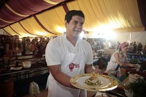 La IGP Tomate La Cañada estará presente con stand propio en la Feria Fruit Attraction 2013