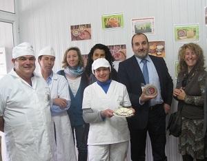 Almería es la segunda provincia española que más leche  exportó en el primer semestre del año, tras Lugo