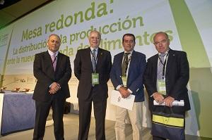 El IV Congreso de Cooperativas Agroalimentarias concluye con una llamada unánime a la integración