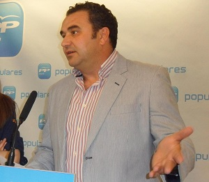 """El PP considera """"insuficiente"""" la ayuda de tres millones anunciada por Víboras"""