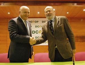 Cajamar concede un crédito de 110 millones a Dcoop