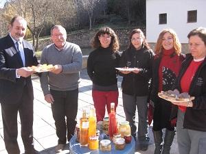 Almería abre mercados exteriores a sus mermeladas con pequeños envíos a Australia y Emiratos Árabes
