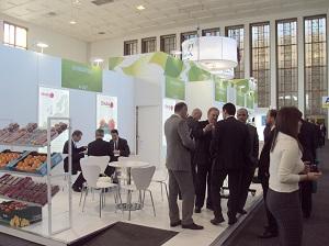 Andalucía mostrará su liderazgo y crecimiento en el sector de las frutas y hortalizas en Fruit Logística 2014 en Berlín