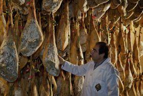 Las empresas almerienses exportaron el año pasado 50 toneladas de productos cárnicos por valor de 336 millones de euros