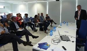 Tecnova organiza una jornada técnica sobre calidad y seguridad de productos IV gama