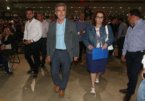 Miguel Vargas, nuevo presidente de CASI