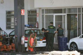 El gasóleo adulterado que vendía la trama descubierta ha podido afectar a miles de vehículos