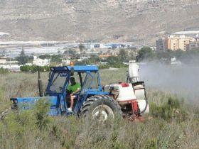 Éxito en el arranque del programa de renovación de tractores