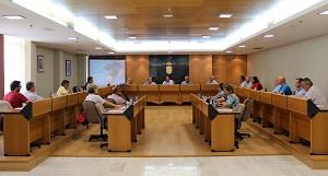El Consejo Municipal Agrario de El Ejido se centra en las actuaciones realizadas en higiene rural y en infraestructuras agrarias en el cierre de la campaña agrícola