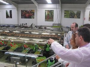Biosabor crece en catálogo y destinos