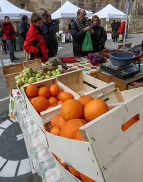 España defiende un modelo unitario de producción ecológica