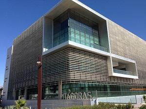 Unica Group traslada su sede al Parque Científico-Tecnológico de Almería