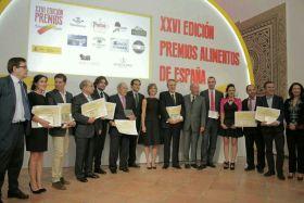La innovación y la calidad hacen triunfar a los alimentos españoles
