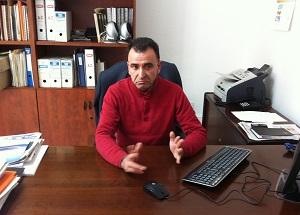 Sol y Arena convocará elecciones a la espera de las obras de Acuamed