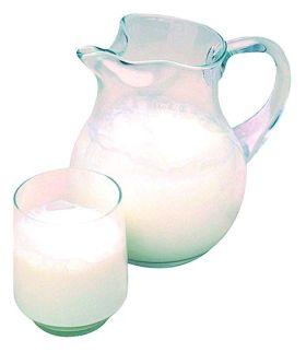 El Gobierno se implica para aumentar el consumo de leche