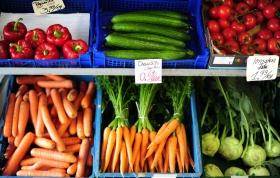 El sector hortofrutícola se evalúa