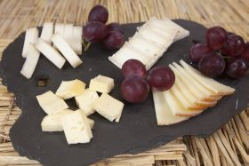 En la feria Alimentaria se han entregado los premios a los mejores quesos de España