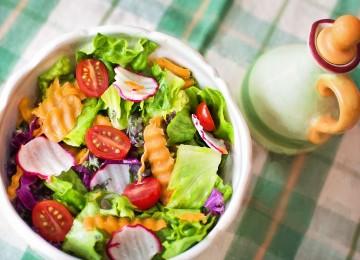 La Junta de Andalucía promueve la Dieta Mediterránea en los centros de la comunidad