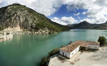 La reserva hidráulica en España se sitúa en el 48,2% de su capacidad