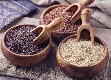 El genoma de la quinoa potencia su uso para alimentar a la población mundial