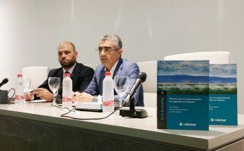 El nuevo libro de Cajamar aborda los beneficios y los retos pendientes de la modernización del regadío en la agricultura española