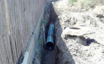Coexphal promueve la conexión del agua desalada con el Bajo Andarax