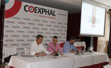 Coexphal pide mediación para que restablezca la libre circulación de mercancías por su territorio