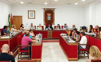 Ayuntamiento de Adra crea el Consejo Local de Pesca para canalizar las necesidades del sector