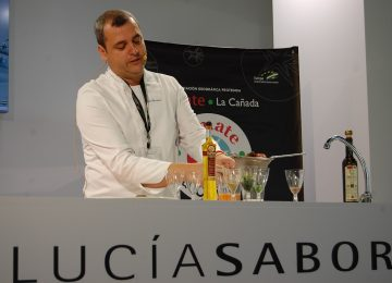 17 empresas de los sectores hortícola, cárnico y agroalimentario de Almería se darán cita en la VI edición de Andalucía Sabor